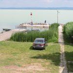 Kikötő MOHOSZ Szepezdfürdői Horgásztanya