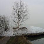Jégmaradék MOHOSZ Szepezdfürdői Horgásztanya