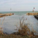 Téli kikötő MOHOSZ Szepezdfürdői Horgásztanya