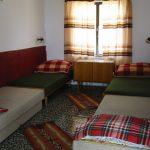 Négyágyas szoba MOHOSZ Szepezdfürdői Horgásztanya